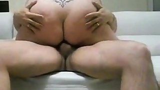 Big Ass Girl and squirt