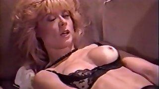 Jerry Butler In Nina Hartley - I Seconded A Bimbo Sc0