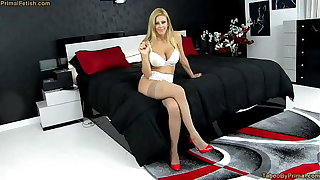 Alexis Fawx - Step-Mom Tells Me I Belong To Her: Attaching 2