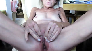 old pussy