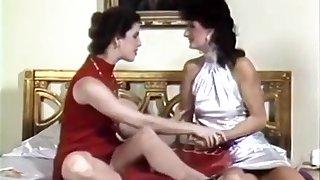 Sharon Mitchell Vintage Lesbian